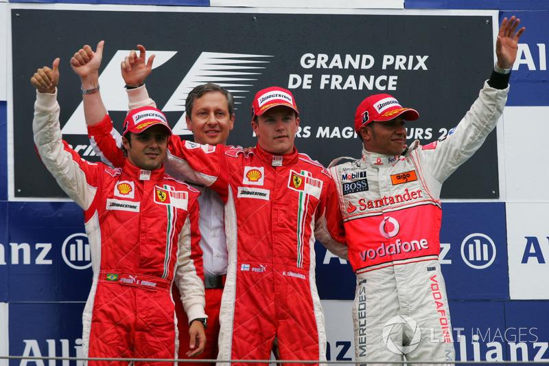 GP de Francia 2007