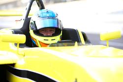 David Osborne, Team Pelfrey