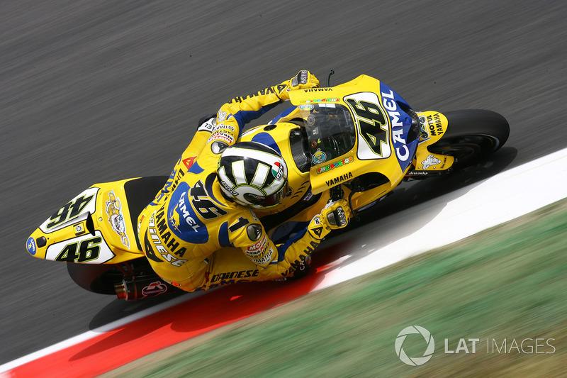 2006 - Yamaha (MotoGP)
