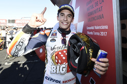 Worldchampion Marc Marquez, Repsol Honda Team