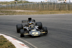 Ronnie Peterson, Lotus 72E-Ford