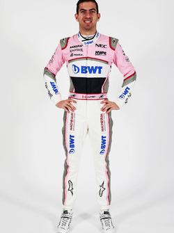 Nicholas Latifi, Sahara Force India F1