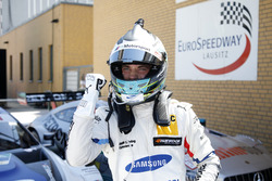 Pole position for Philipp Eng, BMW Team RBM