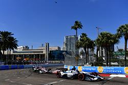 Max Chilton, Carlin Chevrolet, Will Power, Team Penske Chevrolet