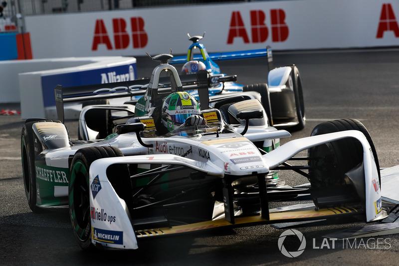 Лукас ді Грассі, Audi Sport ABT Schaeffler, Ніколя Прост, Renault e.Dams