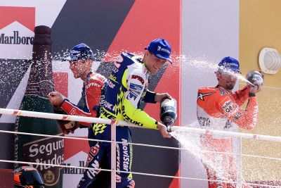 500cc: GP di Valencia