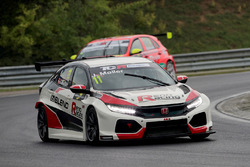 Jens Reno Møller, Reno Racing, Honda Civic Type R TCR