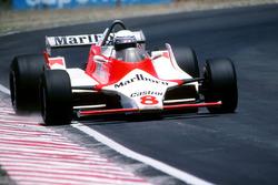 Ален Прост, McLaren M29