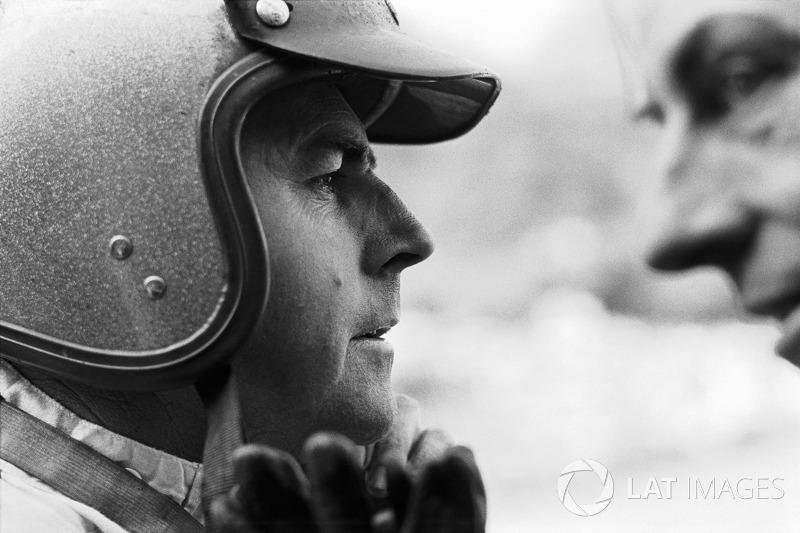 Jack Brabham (1959, 1960 et 1966)