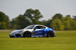 CJ Wilson Racing