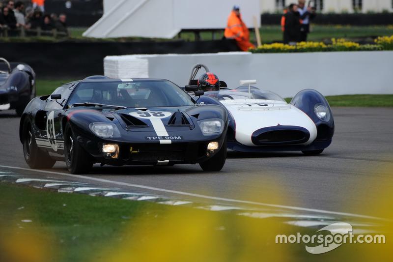 Surtees Trophy, Jim Fairley, Farthing