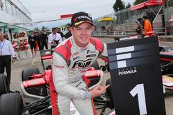 Pole sitter Nick Cassidy, Kondo Racing