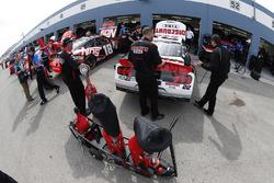 Brad Keselowski, Team Penske, Ford