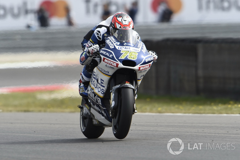 22. Loris Baz, Avintia Racing