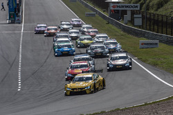 Start: Timo Glock, BMW Team RMG, BMW M4 DTM