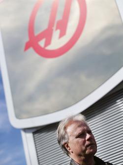 Gene Haas, Haas Automotion President
