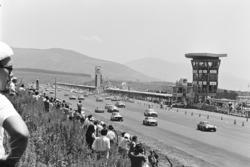 Start Fuji 1000km 1970