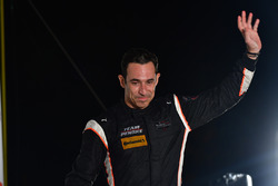 Third place Helio Castroneves, Team Penske