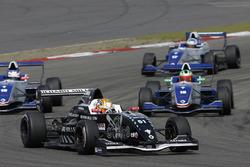 Eurocup: Nürburgring