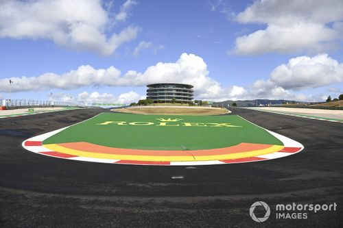 F1 Portuguese GP Live Commentary and Updates - Race day