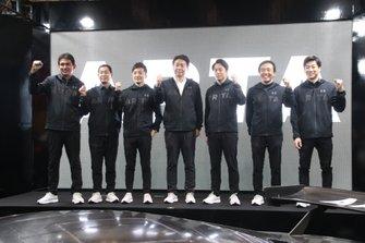 Autobacs Racing Team Aguri