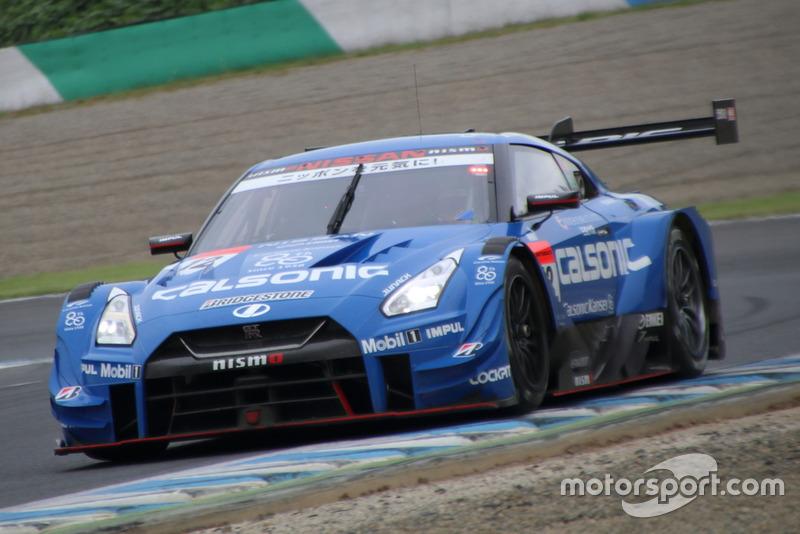 #12 Calsonic IMPUL GT-R
