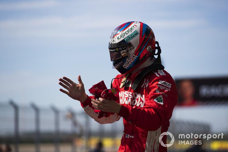 9. Kimi Räikkönen (Ferrari)