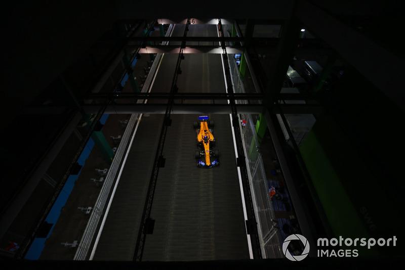 Gran Premio de Singapur