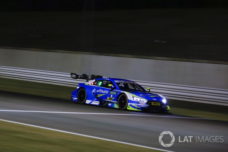 2. Robin Frijns, Audi Sport Team Abt Sportsline, Audi RS5 DTM