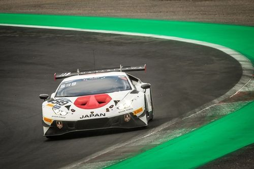 Всемирные гоночные игры FIA