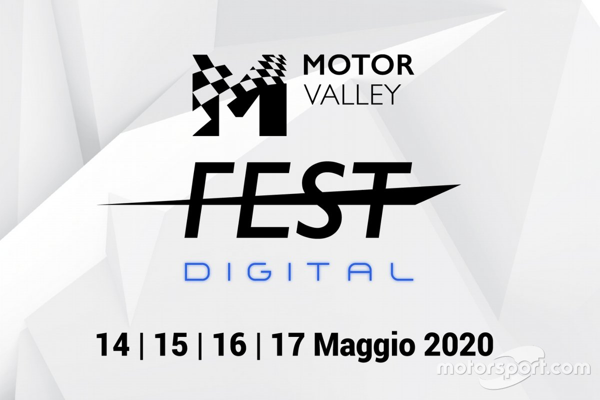 Presentazione Motor Valley Fest