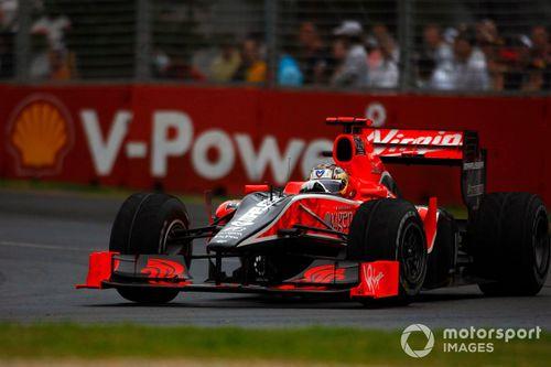 Virgin Racing