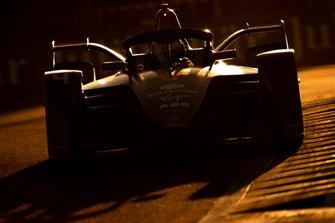 Benoit Treluyer, Envision Virgin Racing, Audi e-tron FE05