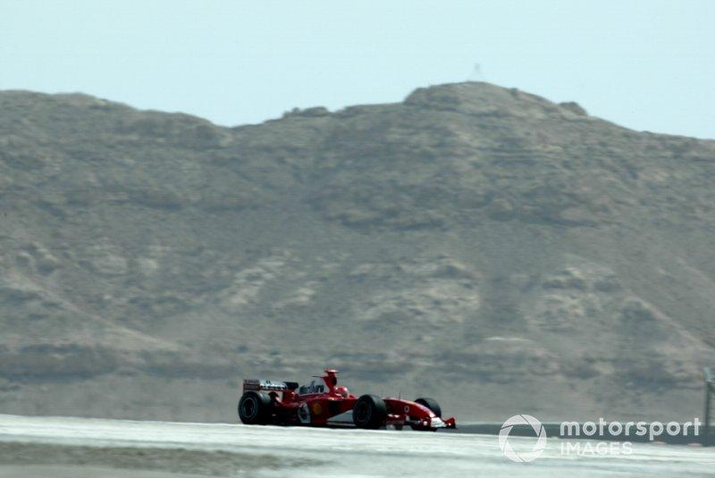 GP de Bahrein 2004