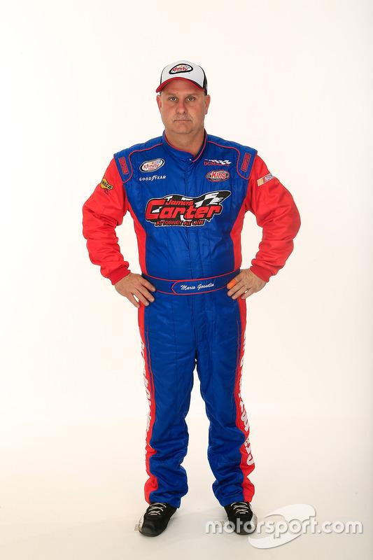 Mario Gosselin, Chevrolet