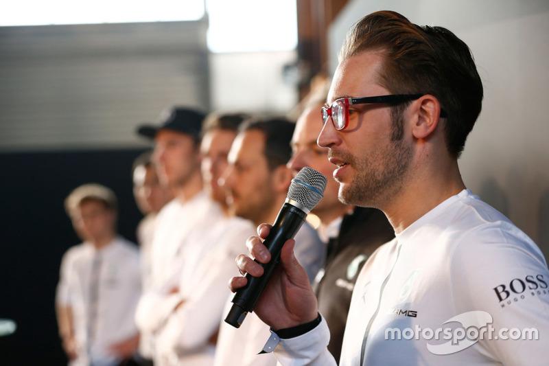 Maxi Götz, Mercedes AMG