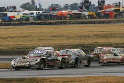 Gabriel Ponce de Leon, Ponce de Leon Competicion Ford, Martin Ponte, Nero53 Racing Dodge, Mariano Al