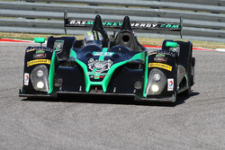 #20 BAR1 Motorsports, ORECA FLM09: Don Yount, Buddy Rice