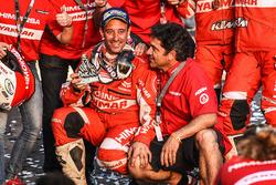 Gerard Farrés y Miguel Puertas, HIMOINSA Racing Team