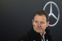 Aldo Costa, Mühendislik Direktörü, Mercedes AMG F1