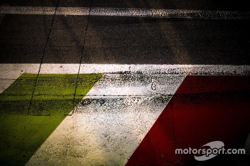 Ambiente en el Autodromo Nazionale Monza