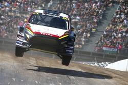 Timo Scheider, MJP Racing Team Austria Ford Fiesta ST