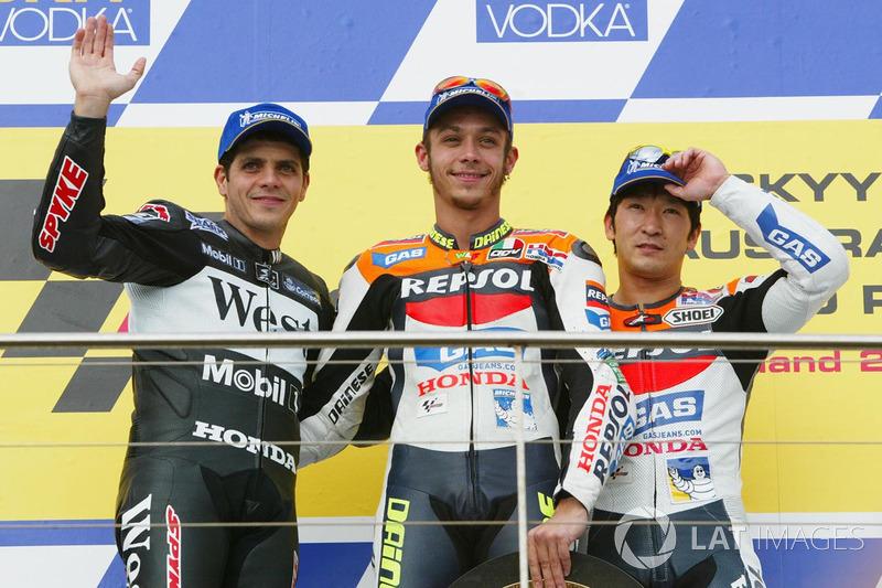 24. Гран Прі Австралії-2002