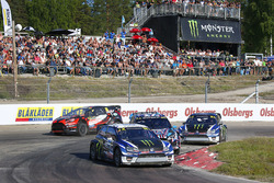 Johan Kristoffersson, Volkswagen Team Sweden