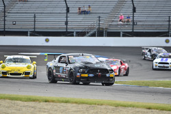 #07 TA4 Ford Mustang, Brian Kleeman, DWW Motorsports