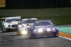 #14 Emil Frey Racing Emil Frey Jaguar G3: Лоренц Фрей, Стефан Ортеллі, Альберт Коста