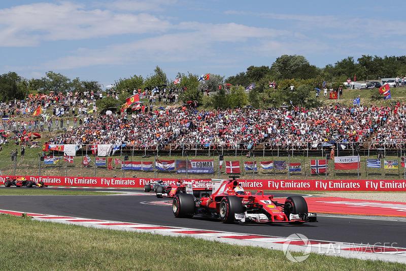 6 місце — Кімі Райкконен, Ferrari — 180