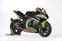 Tom Sykes, Kawasaki Racing, Ninja ZX-10RR