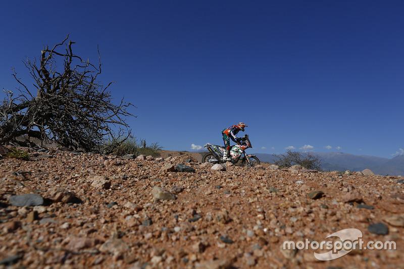 #28 KTM: Mario Patrao