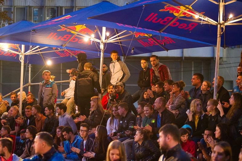 Фінал Red Bull Kart Fight 2017